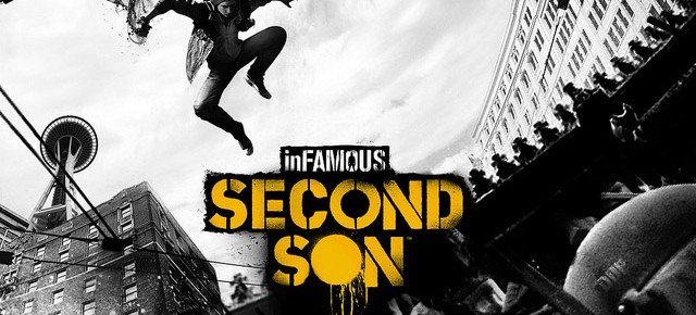 inFAMOUS: Second Son Goes Gold