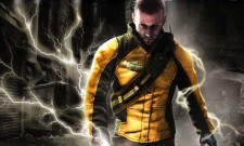 Sucker Punch Loading inFamous 2 With Open World Mission Builder