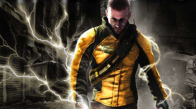New Details On Infamous 2