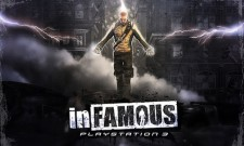 inFAMOUS 2 Will Reward Players Based On Their inFAMOUS Trophies