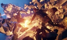 Here's The E3 Trailer For inFAMOUS: Second Son