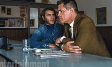 Joaquin Phoenix Finds His Inner Hippie In New Image From Inherent Vice