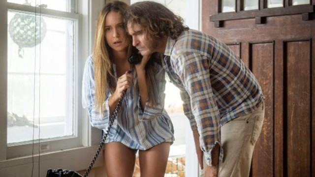 Check Out New Images From Inherent Vice, Featuring Benicio del Toro And Katherine Waterston