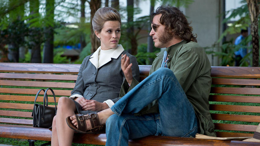 Inherent Vice Review