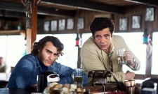 Watch The Very, Very Funny First Trailer For Inherent Vice
