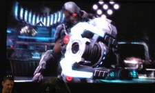 Two New Characters Revealed For Injustice: Gods Among Us