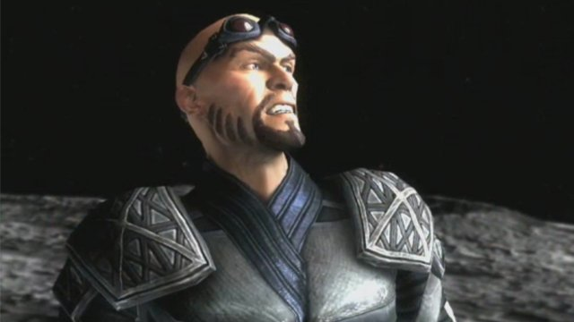 General Zod Is Coming To Injustice: Gods Among Us
