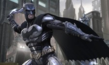 Injustice: Gods Among Us Releases A Launch Trailer And Opening Cinematic