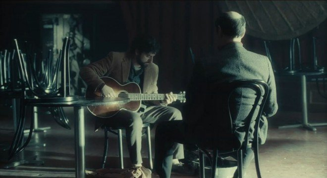 Inside Llewyn Davis Review