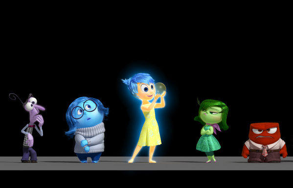 New Inside Out Synopsis Gives Us A Sneak Peek At Pixar's Latest