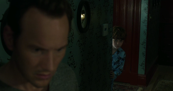 insidious chapter 2 movie trailers itunes Insidious: Chapter 2 Review