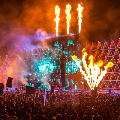 Nocturnal Wonderland 2015: Meeting The 20 Year Mark With Style