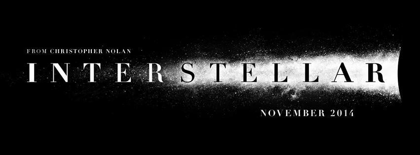 First Snippets From Christopher Nolan's Interstellar, Plus Official Logo