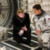Take A Look At The Cast In New Images From Christopher Nolan's Interstellar
