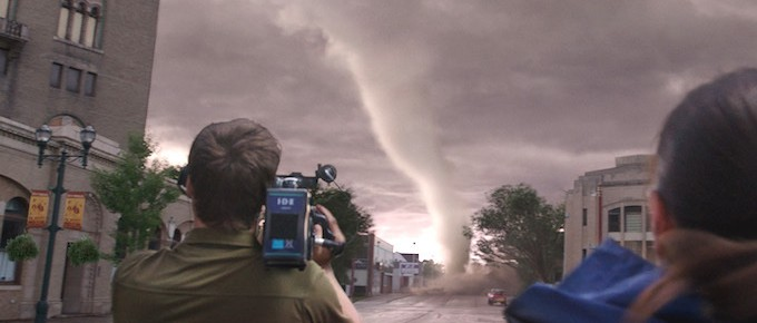 See A Sharknado Without The Sharks In Trailer For Into The Storm