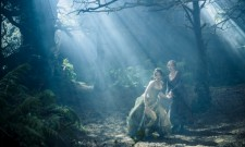 New Images For Disney's Into The Woods Bring Together Your Favorite Fairytale Characters