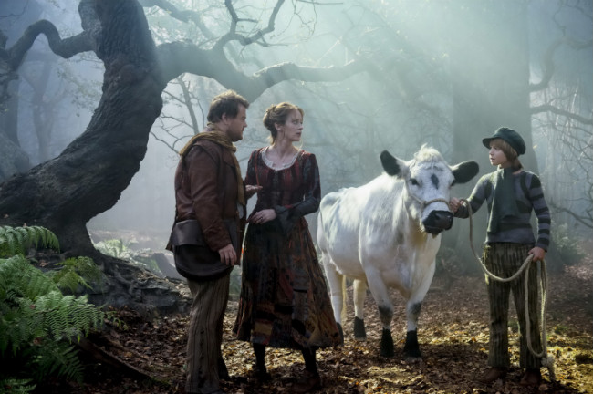 Into The Woods Review