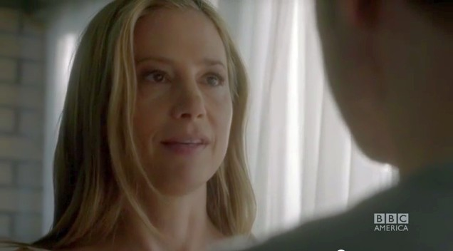 New Trailer Released For BBC America's Intruders