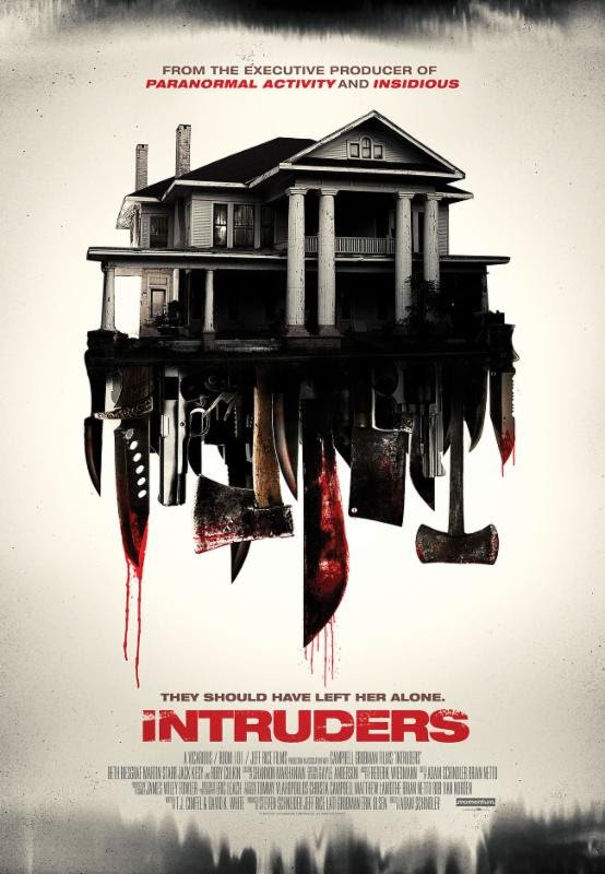Intruders Review