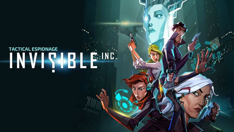 Invisible, Inc. Console Edition Review