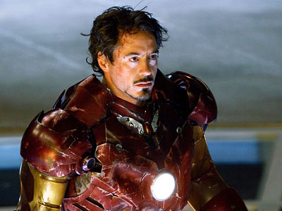 Kevin Feige Says That The Iron Man Role Is Interchangeable