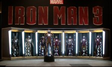Iron Man 3 Trailer Hits The Net