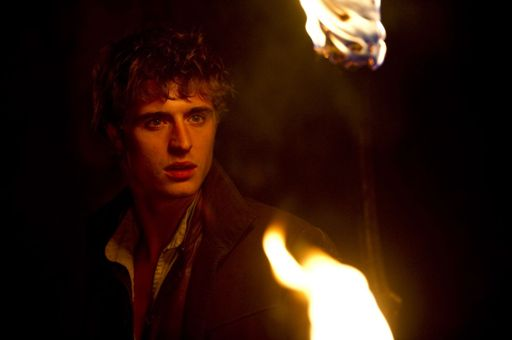 Max Irons And Claire Foy Will Star In Vivaldi
