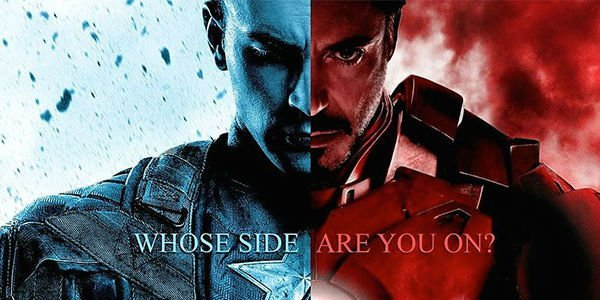 Captain America: Civil War Begins Filming April 1, First Synopsis Released