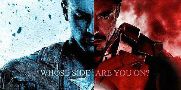Iron Man vs. Captain America? How can you not be giddy with excitement for this one? Civil War will see the two aforementioned Avengers clash in a popular storyline taken right from the comics. And, if the source material is any indication, we're in for one hell of a film.