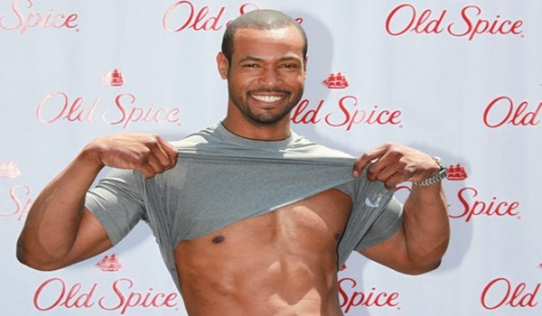 Isaiah Mustafa Adds Spice To The Charlie's Angels Cast