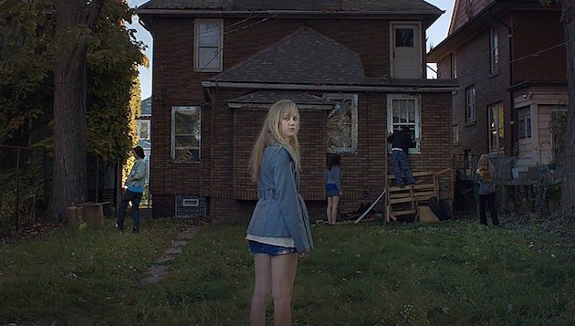 Hit Slasher Horror It Follows To Get A Sequel