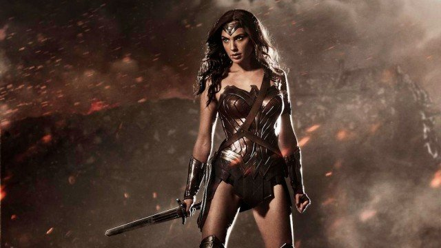 Pan Screenwriter Jason Fuchs To Pen Wonder Woman