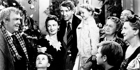 its a wonderful life 592x299 We Got This Covereds 25 Days Of Christmas