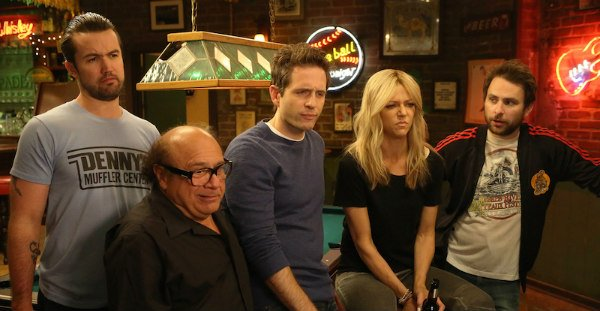 It's Always Sunny In Philadelphia Nabs Two-Season Renewal At FX