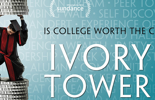 Ivory Tower Review