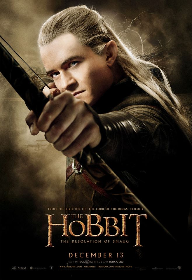 iyyLnFb The Hobbit: The Desolation Of Smaug Gallery