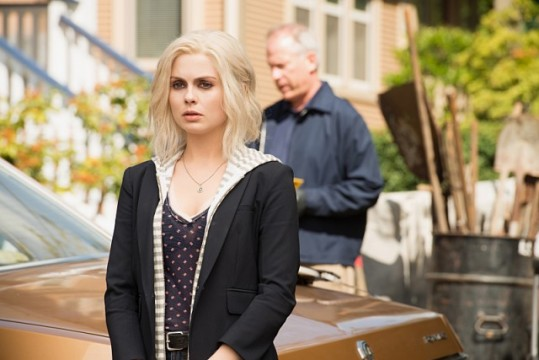 iZombie Executive Producer Whets Appetites For What's To Come This Season