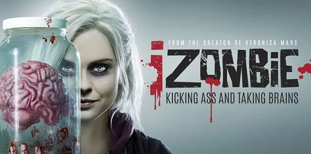 iZombie Versus Veronica Mars: Has Rob Thomas Struck Cult Fandom Again?
