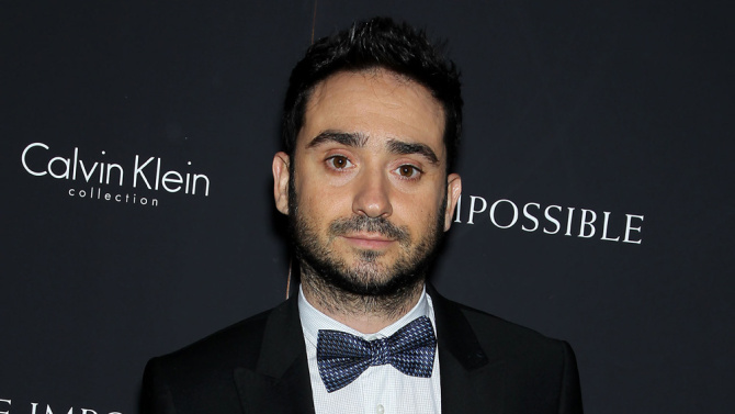 The Impossible's Juan Antonio Bayona Will Take The Reins Of Jurassic World 2
