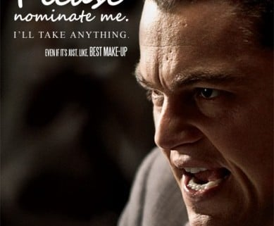 j edgar honest poster 389x600 389x321 This Is What The Academy Didnt Want You To See