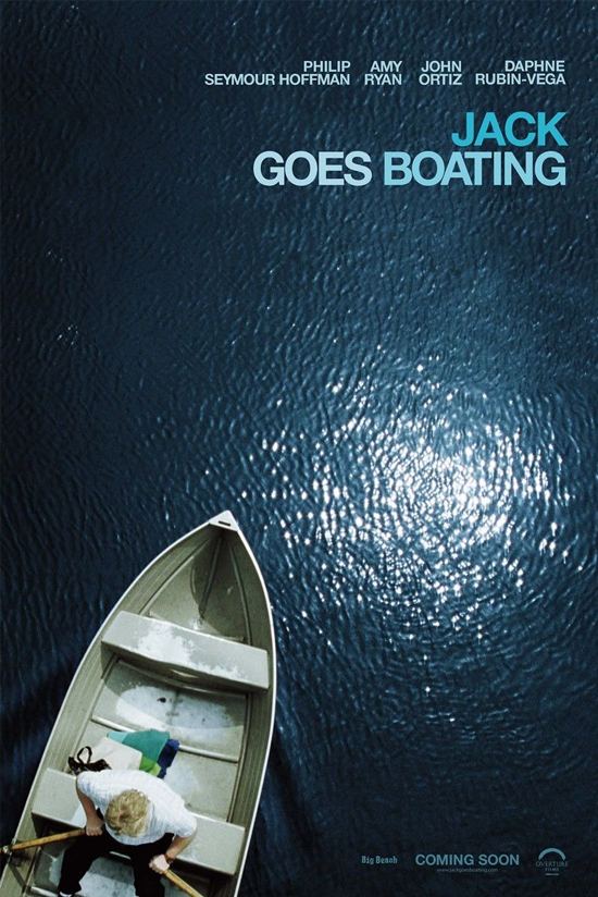 Jack Goes Boating.Review
