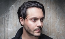 Jack Huston Flies Away From The Crow Remake