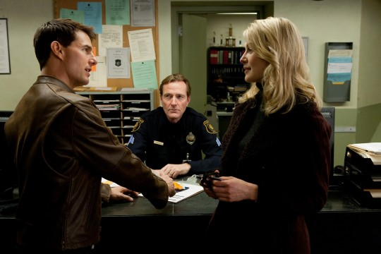 jack reacher07 540x360 Jack Reacher Review