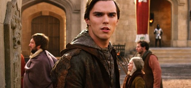 Jack The Giant Slayer Showcases Action In New Trailer