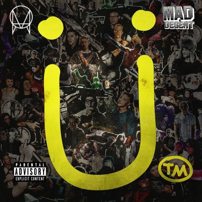 Skrillex And Diplo Finally Release Jack Ü Album, And It's Incredible