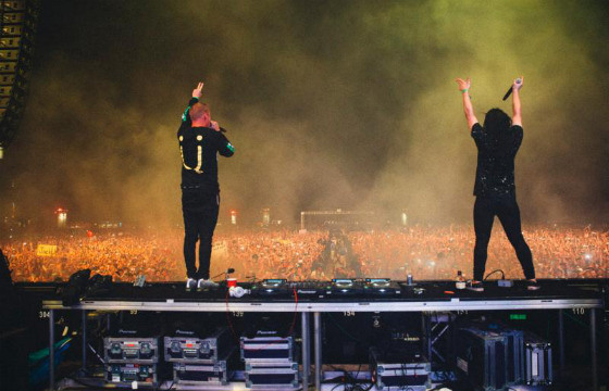 Jack Ü's Got A Big Sean Collaboration In The Works