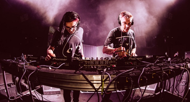 Diplo Reveals That Another Jack Ü Album Is In The Works