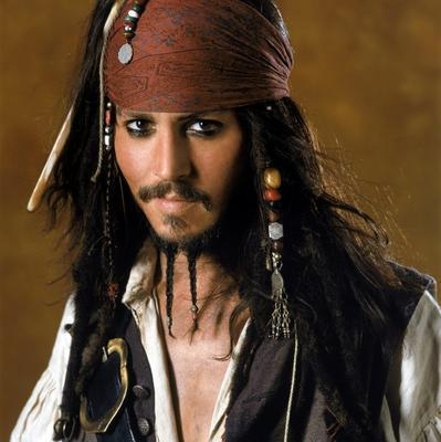 Jack Sparrow To Get A Lego Counterpart