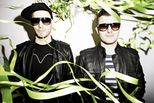 Our Favorite EDM Songs From April 2015