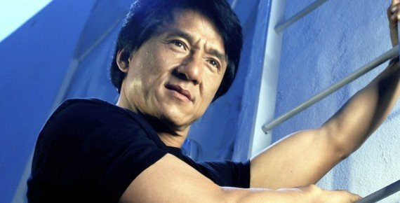 Jackie Chan Signs On For The Expendables 3 & Talks Rush Hour 4